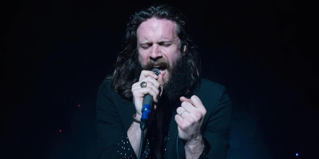 Father John Misty Concert Review