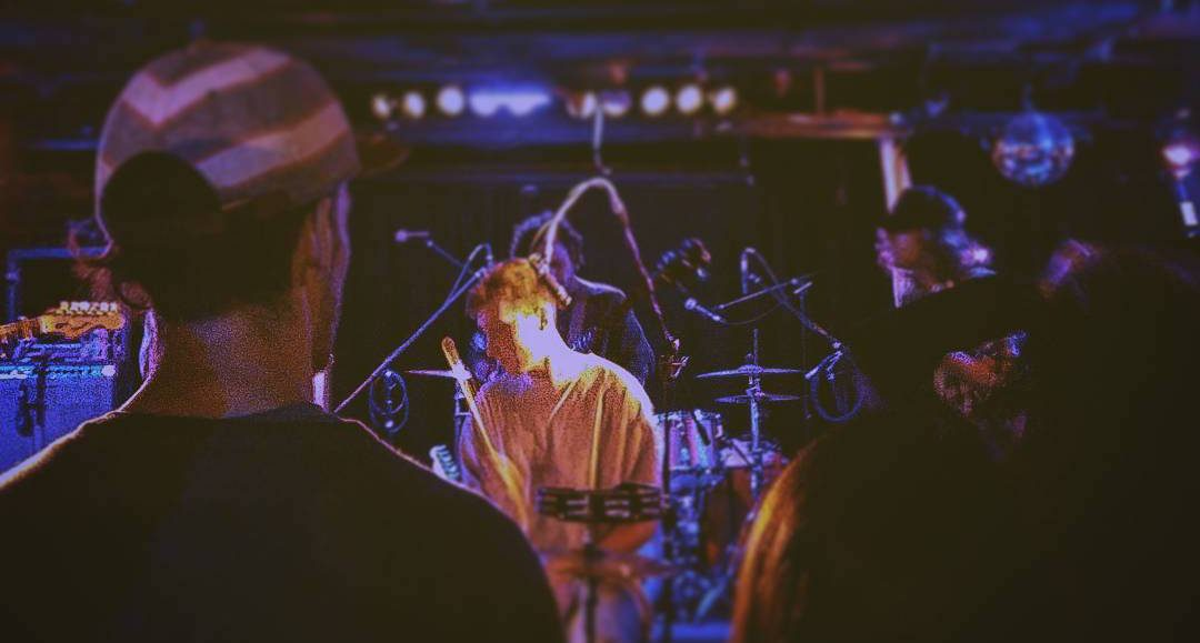 Concert Review: Wild Nothing and Whitney in Vancouver at Biltmore