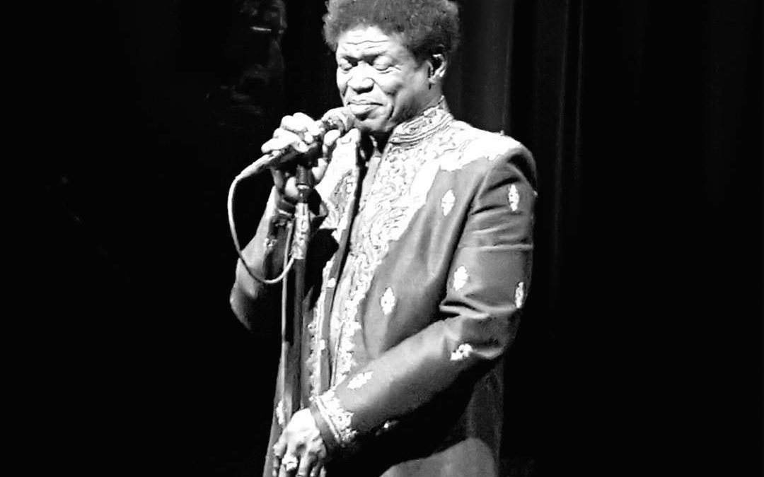 Concert Review: Charles Bradley in Vancouver at the Commodore