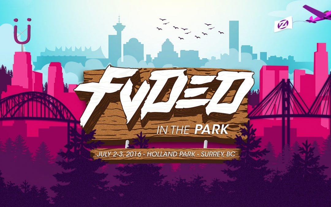 Fvded 2016 Playlist