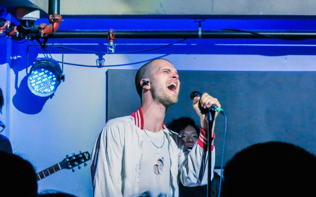 Concert Review: JMSN in Vancouver at the Alexander