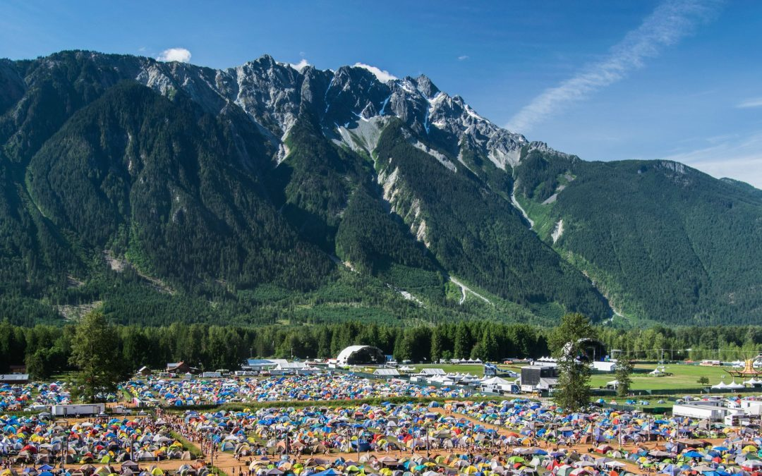 Festival Preview: Pemberton Music Festival July 14-17