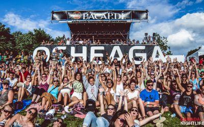 Festival Preview: Osheaga July 29-31