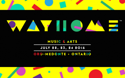 Festival Preview: WayHome July 24-26